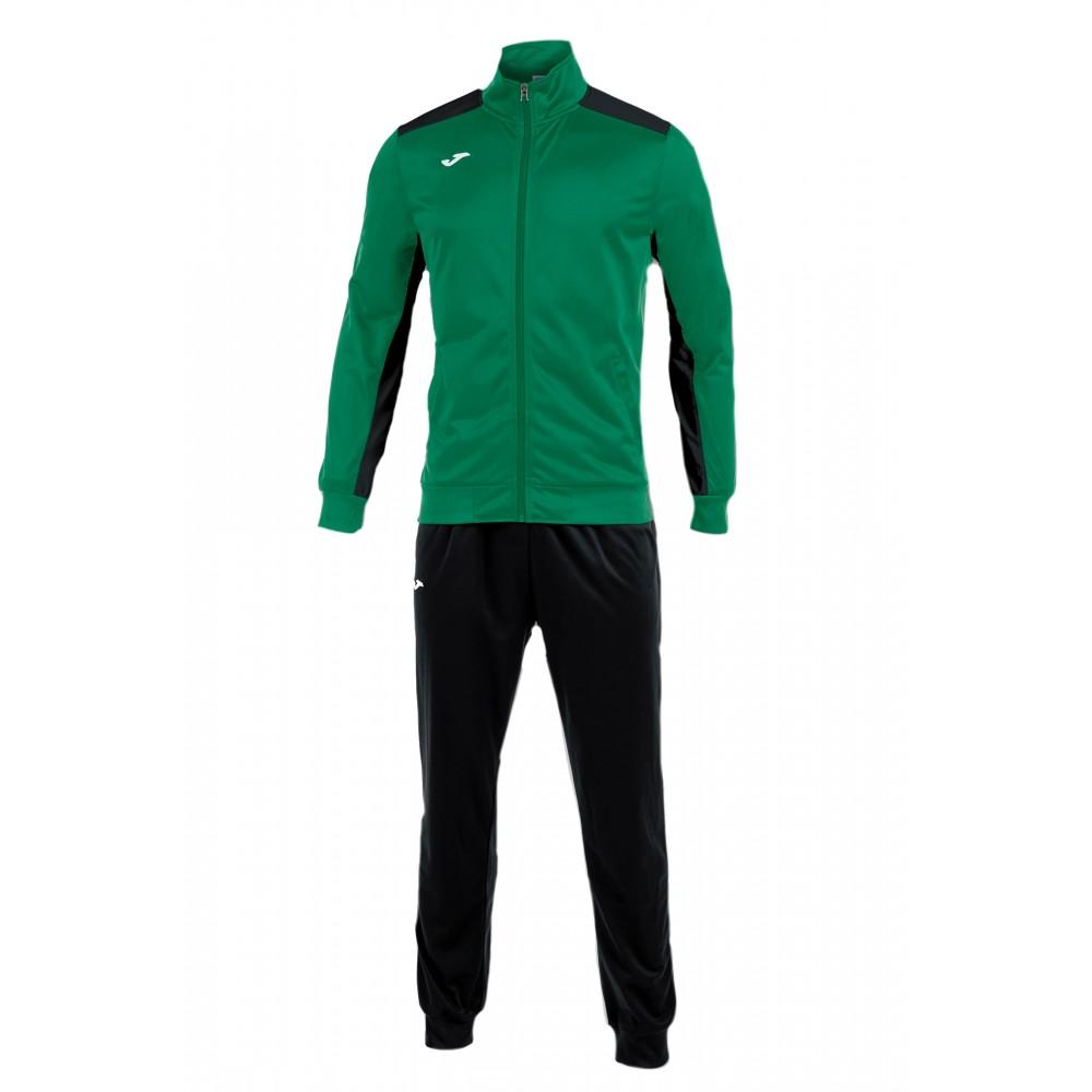 Trening barbati Joma Academy Verde Negru