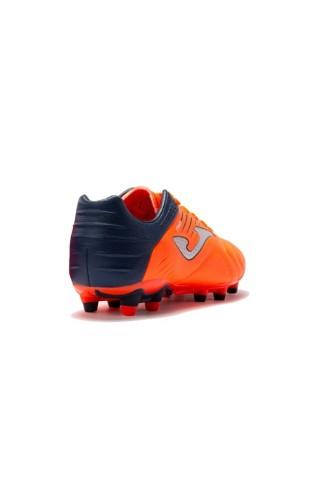 Ghete fotbal barbati Joma Numero-10 2008 FG Orange