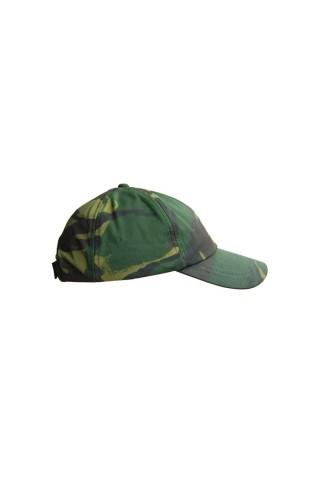 Sapca barbati Game Wax Cotton Cap Camo Verde