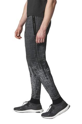 Pantaloni sport barbati Adidas ZNE Pulse KN Negru
