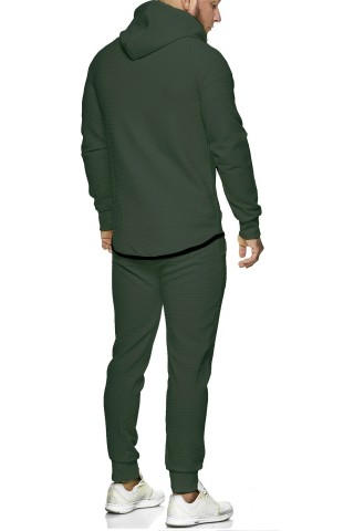 Trening barbati Redox JG-1423 Verde