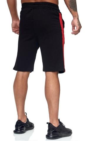 Pantaloni scurti barbati Redox 1407C Negru