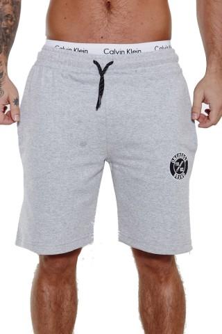 Pantaloni scurti barbati Redox SH3724 Gri Deschis