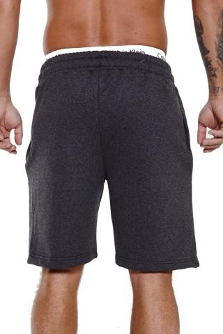 Pantaloni scurti barbati Redox SH3724 Gri Inchis
