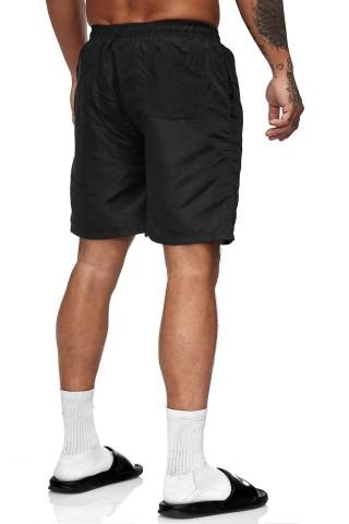 Pantaloni scurti barbati Redox BH200300 Negru