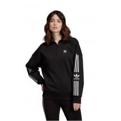 Bluza Adidas Lock Up Sweat ED7526 Femei Negru