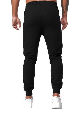 Pantaloni sport barbati Redox JG-1642C Negru