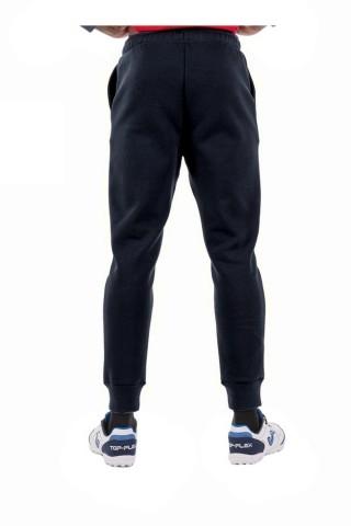 Pantaloni sport barbati Joma Panteon II Negru