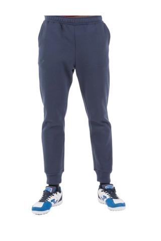 Pantaloni sport barbati Joma Panteon II Bleumarin