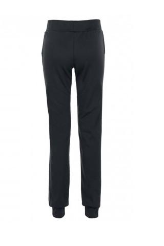 Pantaloni sport femei Joma Mare Long Pant Negru