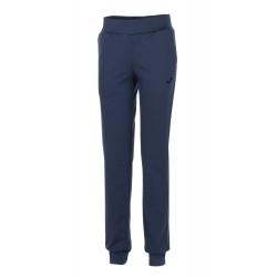 Pantaloni sport femei Joma Mare Long Pant Bleumarin