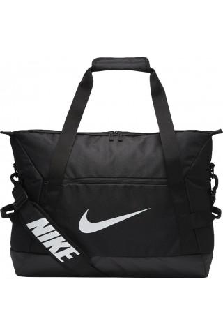 Geanta Nike Academy Team Football Negru