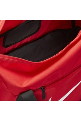 Geanta Nike Academy Team Football Rosu