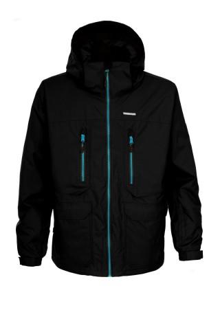 Geaca ski barbati Trespass Classix Negru