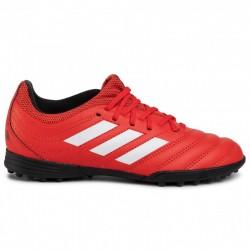 Ghete fotbal copii Adidas Copa 20.3 TF JR Rosu