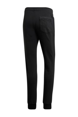 Pantaloni sport barbati Adidas AFC Negru