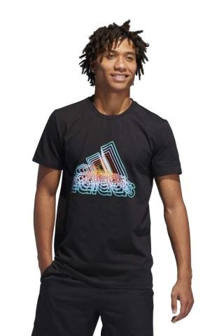 Tricou barbati Adidas Future BOS Negru