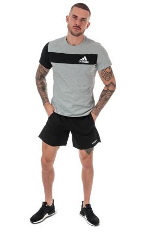 Tricou barbati Adidas M SID Tee Gri