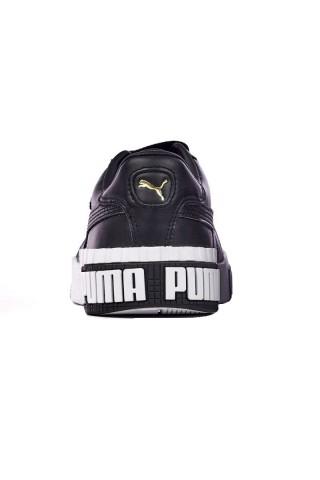 Tenisi femei Puma Cali Bold Negru