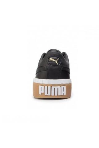 Tenisi femei Puma Cali Exotic Negru