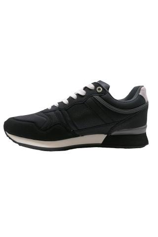 Pantofi sport US POLO Exte GARMY001M/AYS1 Negru