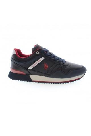Pantofi sport US POLO Exte GARMY001M/AYS1 Bleumarin