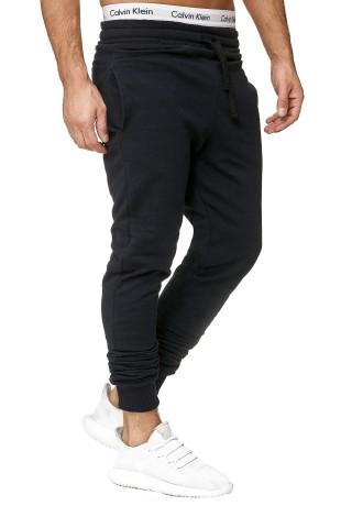 Pantaloni sport barbati Redox 5000C Bleumarin