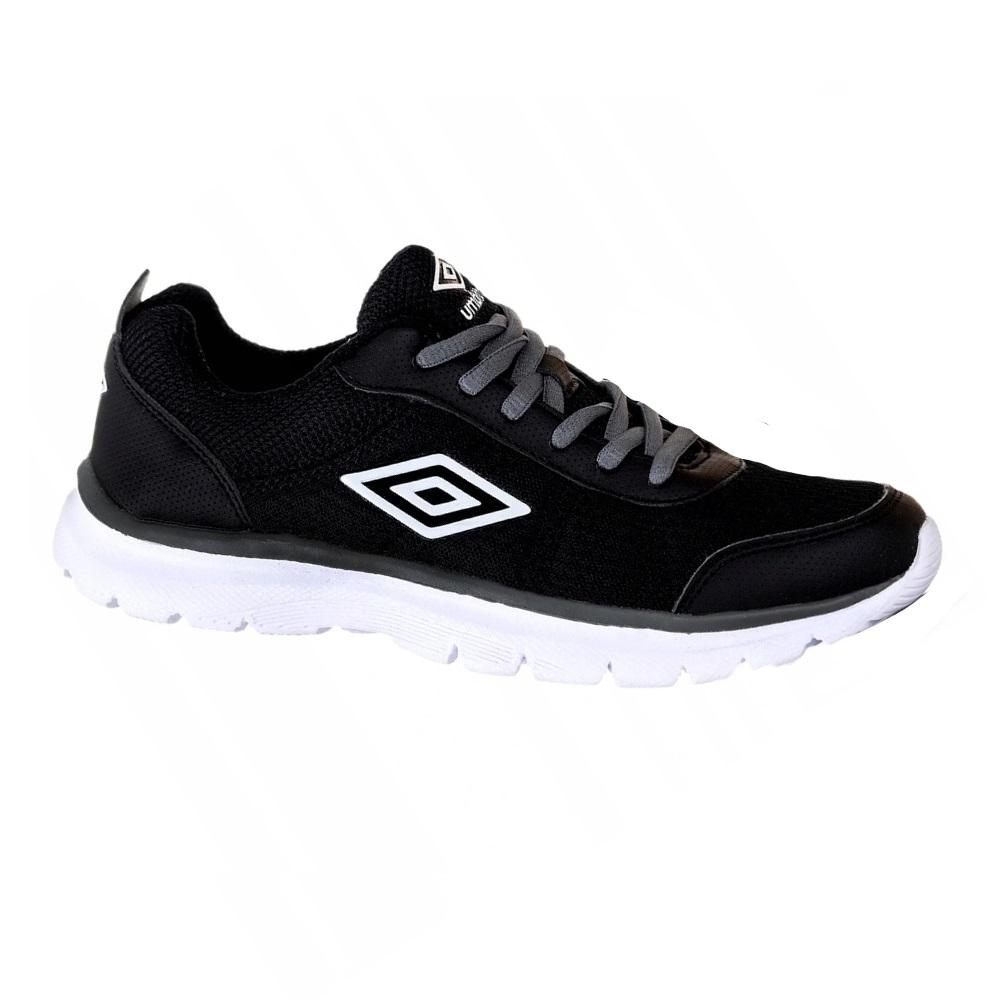 Pantofi sport femei Umbro UMFM0068-BW Negru