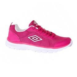 Pantofi sport femei Umbro UMFM0068-FW Roz