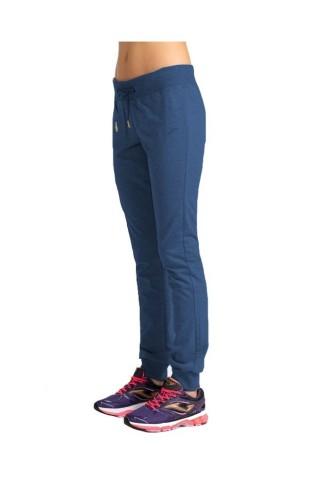 Pantaloni sport femei Joma Long Street Bleumarin