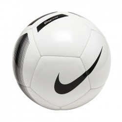 Minge fotbal Nike Pitch Team SC3992 Alb 5