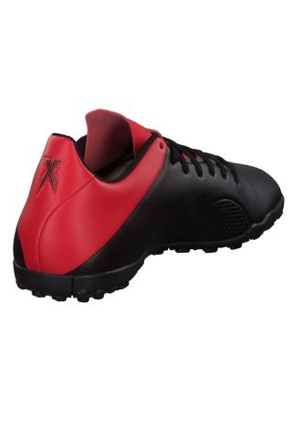 Ghete fotbal barbati  Adidas X 18.4 TF Negru