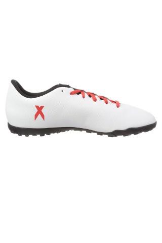 Ghete fotbal barbati Adidas X Tango 17.4 TF Alb