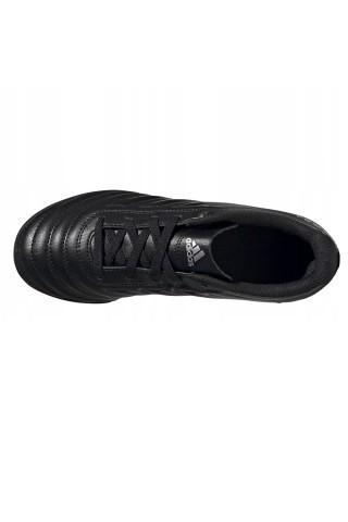 Ghete fotbal copii Adidas Copa 19.4 TF JR Negru
