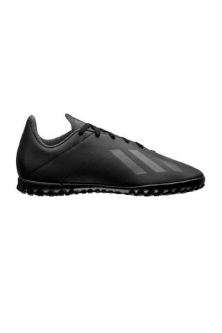 Ghete fotbal copii Adidas X 19.4 TF J Negru