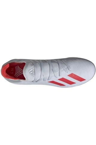 Ghete fotbal barbati Adidas X 19.3 TF Gri