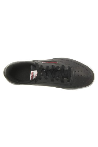 Pantofi sport barbati Reebok Club C 85MU Negru