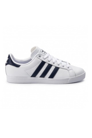 Pantofi  Adidas Coast Star Alb