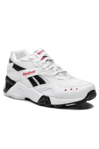 Pantofi sport barbati Reebok Aztrek Alb