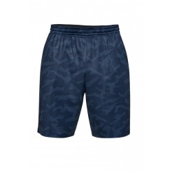 Pantaloni scurti Under Armour UA MK-1 Printed Albastru