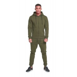 Trening barbati J5 Fashion TS2307 Khaki