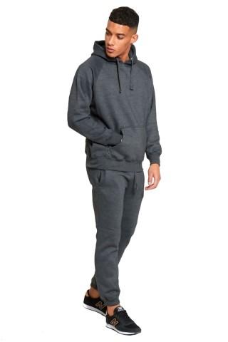 Trening barbati J5 Fashion TS20234 Basic Gri