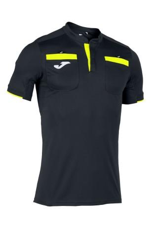 Tricou arbitru Joma Camiseta Referee Negru