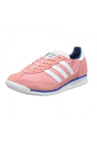 Pantofi sport femei adidas SL72 Pink
