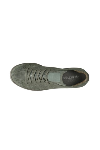 Pantofi sport barbati adidas Originals Stan Smith PK Green