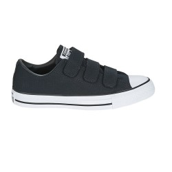 Tenisi  Converse Chuck Taylor All Star 3V Ox Canvas Negru