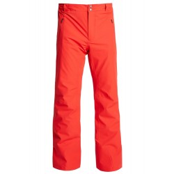 Pantaloni ski barbati Head Summit Pants Rosu