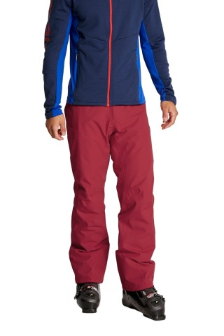 Pantaloni ski barbati Head Summit Pants Visiniu