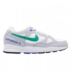 Pantofi sport barbati Nike Air Span II Gri