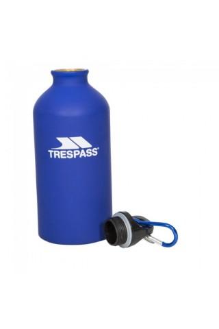 Bidon Trespass Swig Albastru Mat